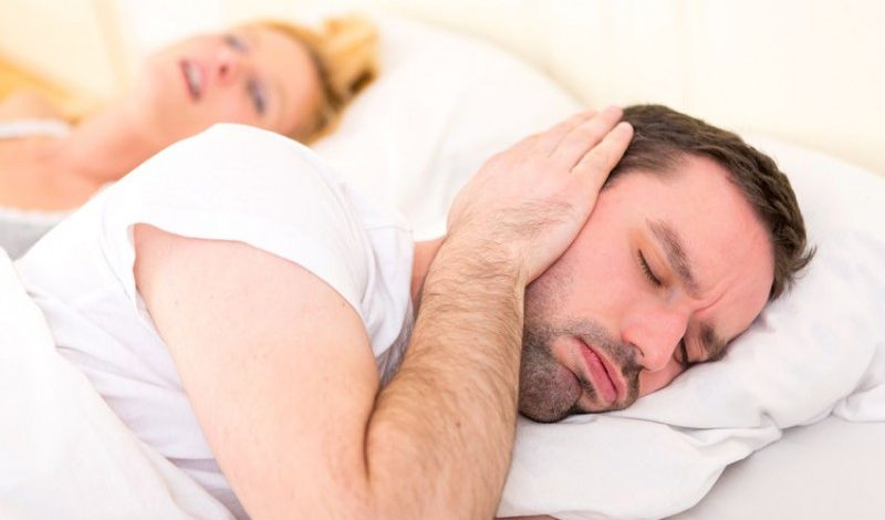 Why You Snore and How To Stop Snoring