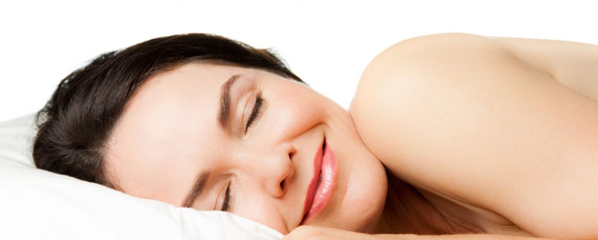 Easy-Steps Home Remedy For Snoring