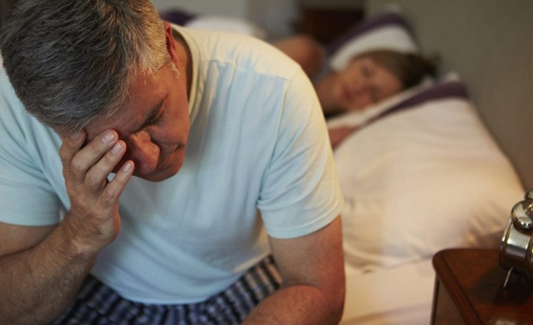 Effective Snore Aids to Solve Your Snoring Problem