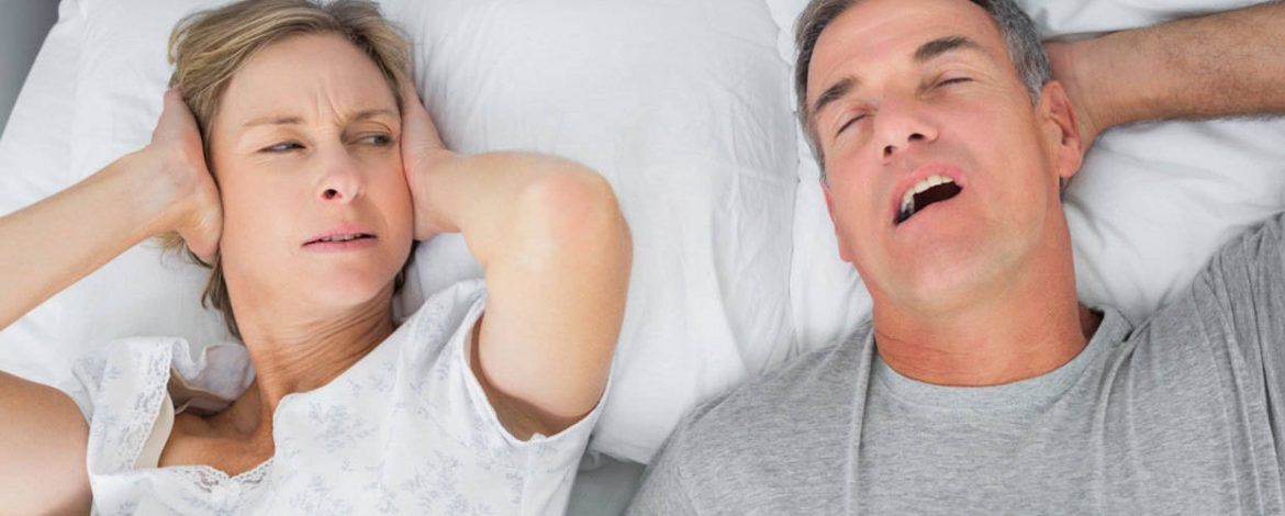 You Can Stop Snoring If You Avoid These 5 Mistakes